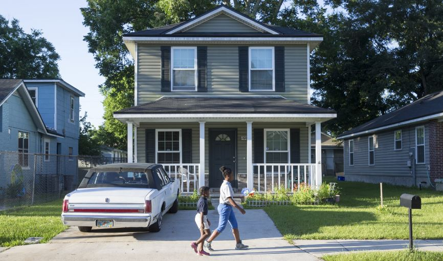 Research Summary: Beneficial Impacts of Homeownership