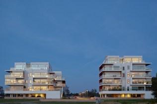 Lomma Beach Houses, Fojab