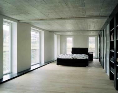 Interior dormitori