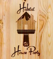HabitatHouseParty