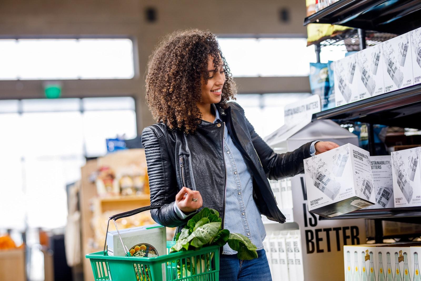 consumer sustainability