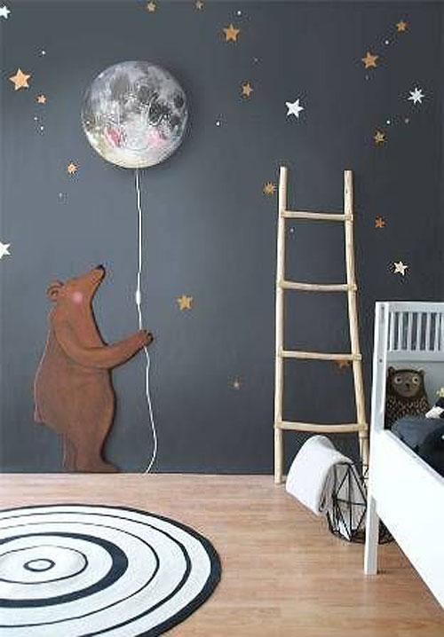peinture chambre d enfant 10