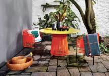 Mobilier De Jardin Quelles Sont Les Tendances 2018