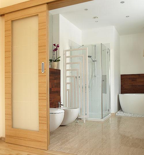 porte coulissante de salle de bains 5