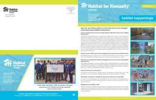 Habitat for Humanity Wausau Newsletter Spring 2021_Final_Page_2