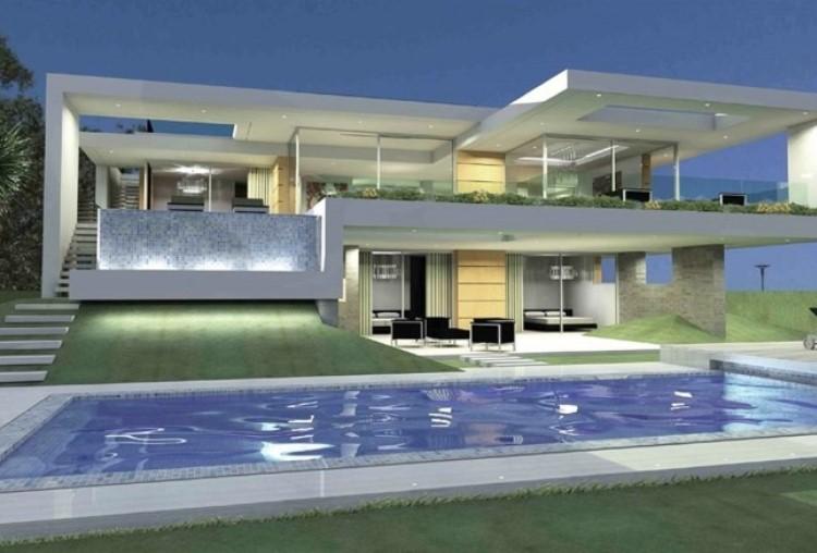 Maison avec piscine à Lisbonne