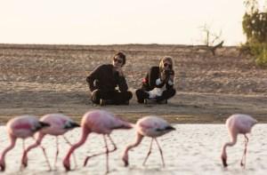 Swakopmund – Namíbia