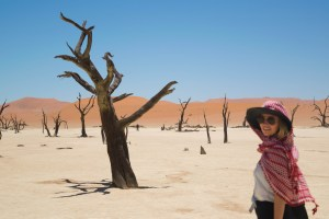 Sossusvlei e Sesriem, conheça o principal destino turístico na Namíbia
