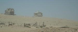 roteiro viagem Namíbia