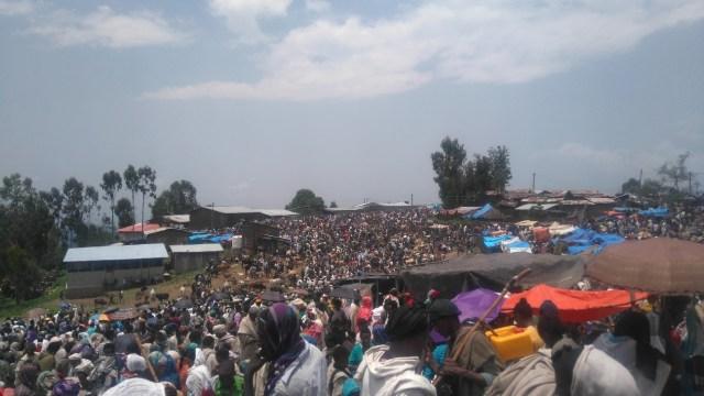 Etiópia roteiro de viagem