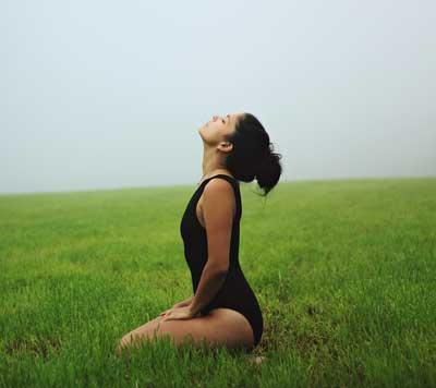 Cómo sanar tu cuerpo al sanar tus emociones
