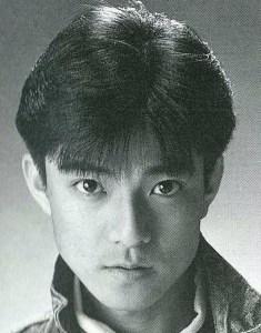 彦摩呂さん若い頃
