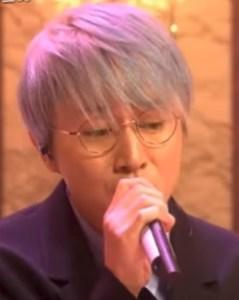 安田章大 最新髪型