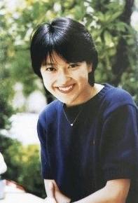 羽田美智子さん若い頃