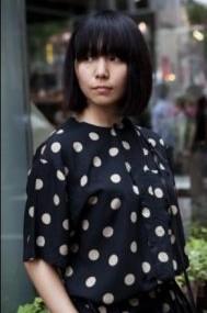 タテジマヨーコさん