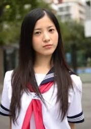 吉高由里子さん昔の画像