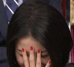 吉高由里子髪型
