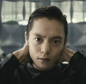 窪田正孝 髪型