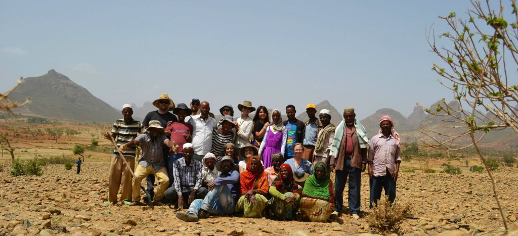 Baiti Semati 2015 Group Picture
