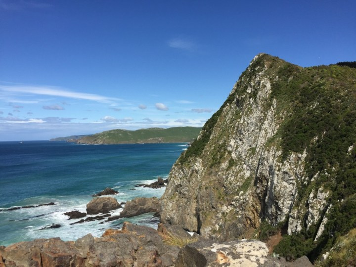catlins coastline