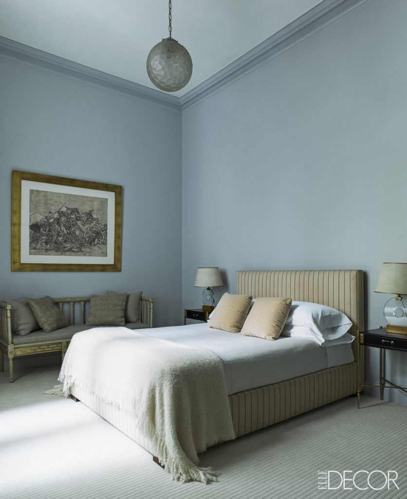 living rooms with dark grey feature walls leather room sets habitually chic® » beautiful in buenos aires