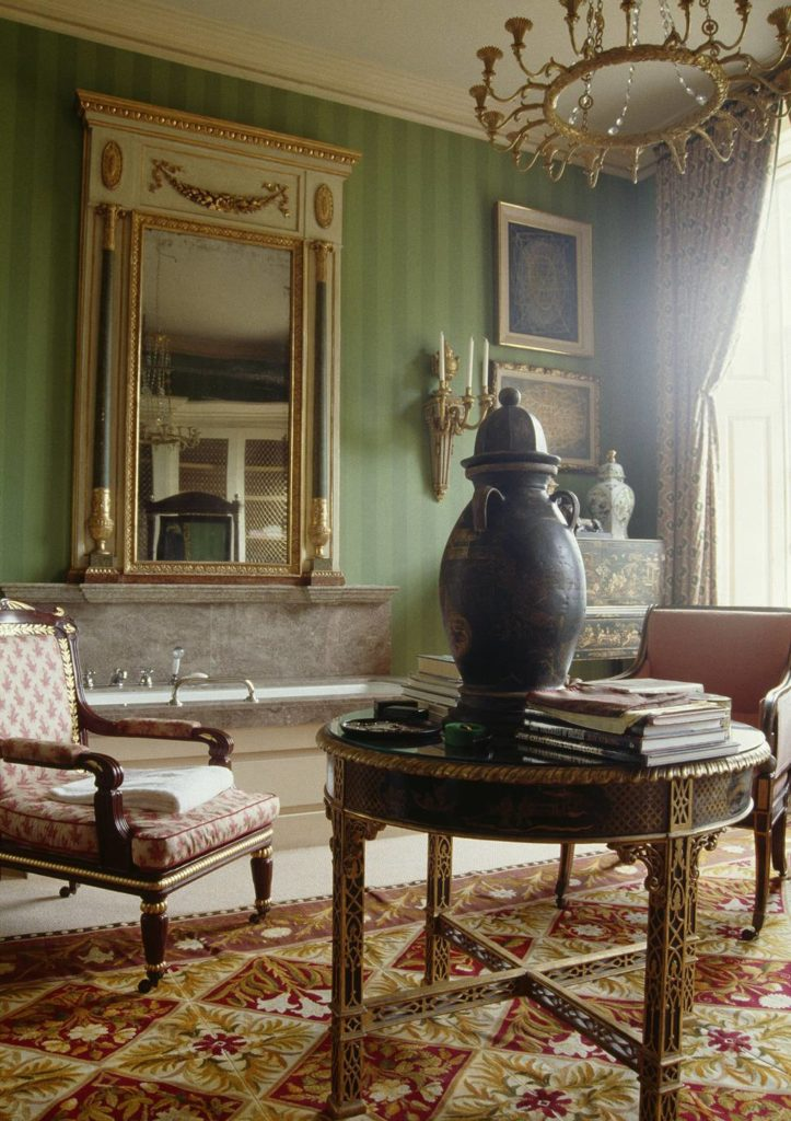 Fall In New England Wallpaper Habitually Chic 174 187 Ven House Now And Then