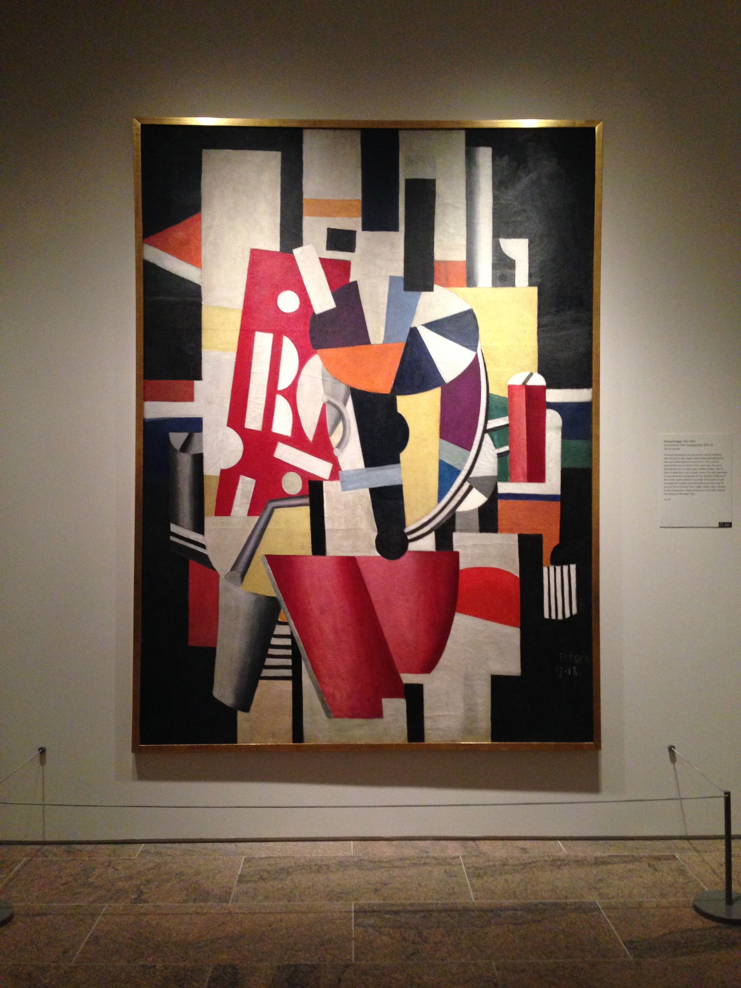 Habitually Chic  Cubism is Chic