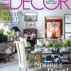 Elle Decor Best Living Rooms Small Contemporary Habitually Chic Bon Weekend 10 April 2015 May Kate Brodsky Habituallychic