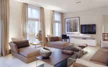 La Reserve Paris Apartments