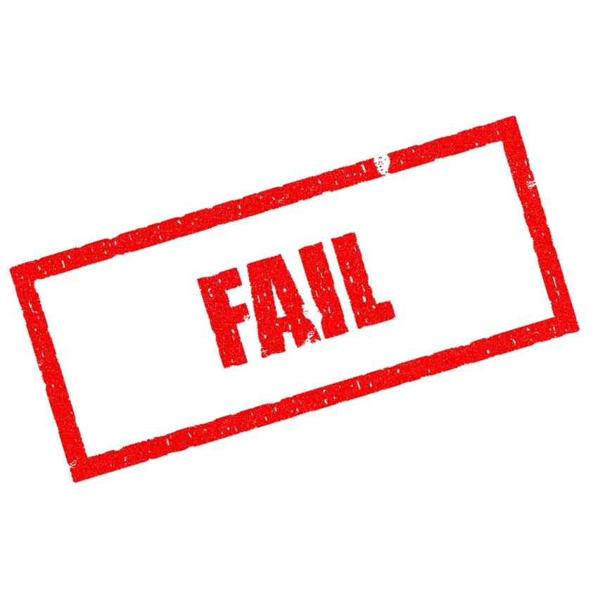 Denzel washington nous parle de l'échec