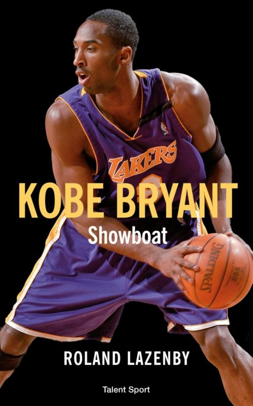 Kobe Bryant Showboat