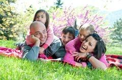 Relax en famille