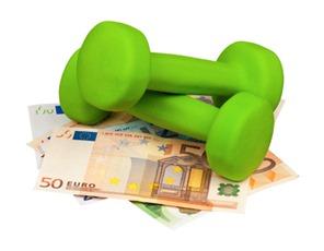 problèmes de poids et d'endettement