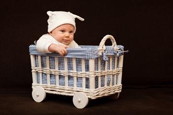 bien se préparer à voyager avec un bébé