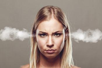 comment maîtriser sa colère