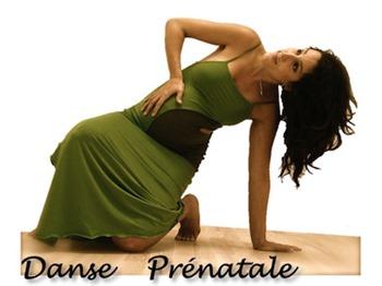 danse prénatale signature
