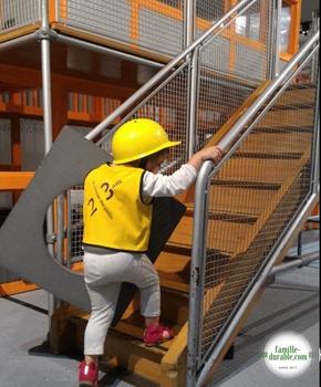 routine enfant autonomie