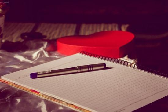 bonnes raisons de se mettre à l'écriture