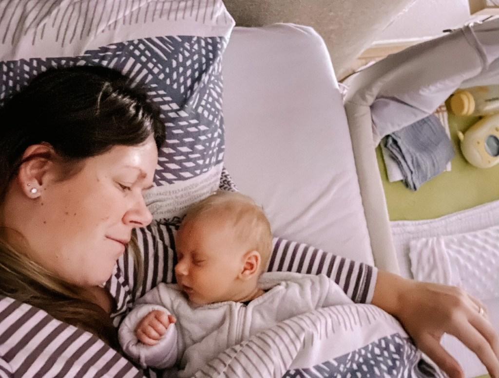 werken na zwangerschapsverlof
