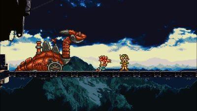 Uno de los mejores Videojuegos de los 90