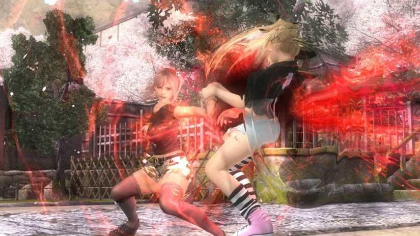 Juegos de pelea para Xbox