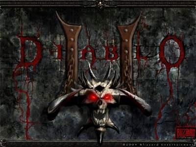 Juegos RPG - Diablo