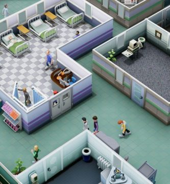 Tycoon Game