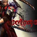 Devil May Cry 5 Capcom Dante Nero