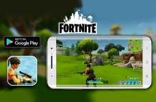 Descargar Fortnite para Android