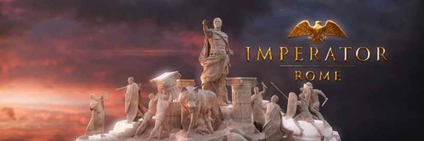 Imperator: Rome Paradox Interactive juegos historia