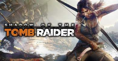 Shadow of the Tomb Raider muestra sus primeros 15 minutos