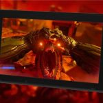 doom eternal para nintendo switch 2018