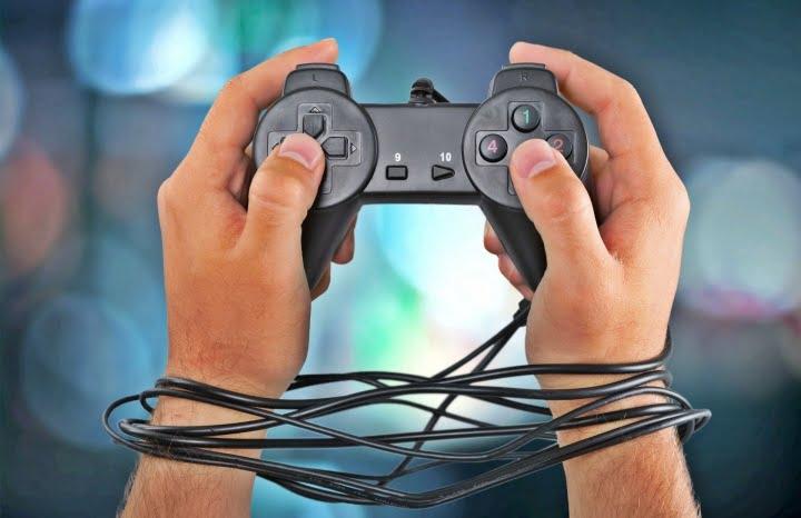 Adicción a los videojuegos enfermedad ICD