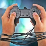 Addiction to video games ICD disease